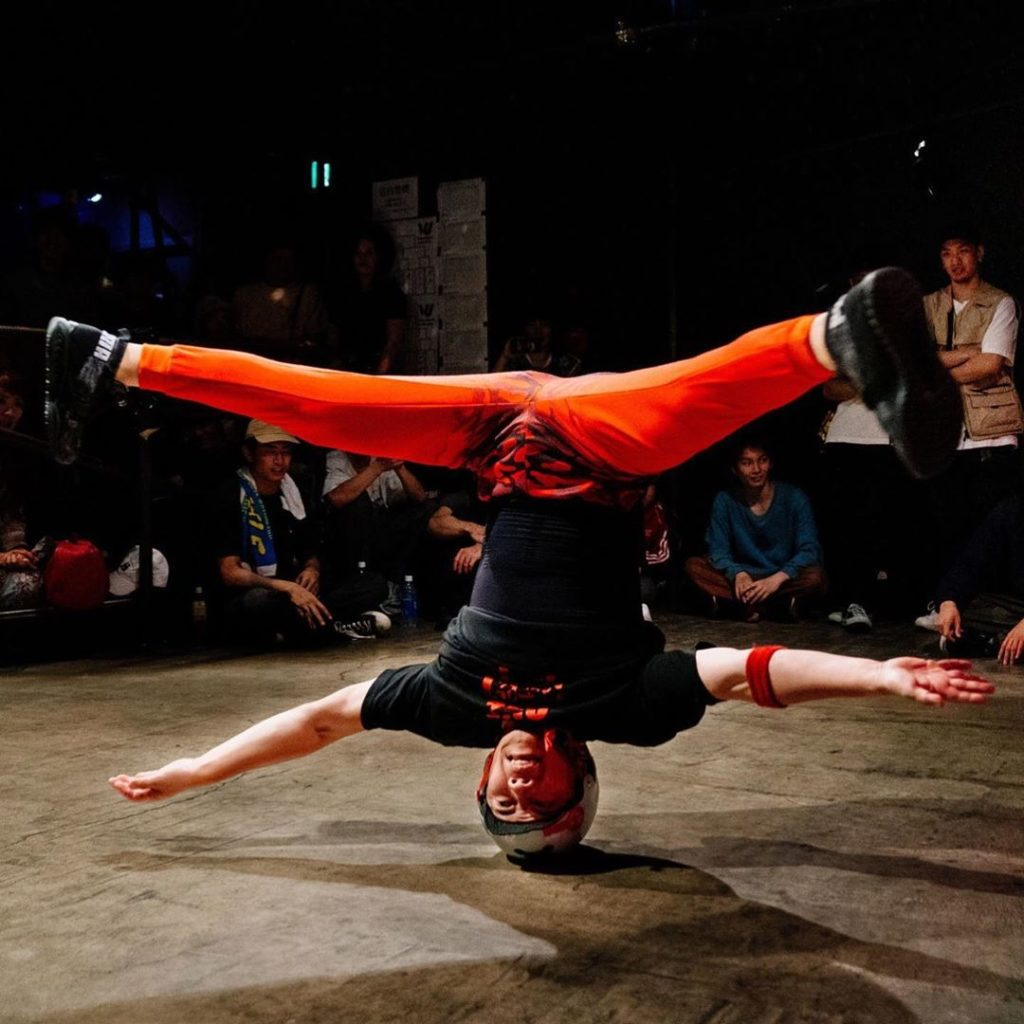 Will break dancing will be included in the 2024 Paris Games? Either way, these J...