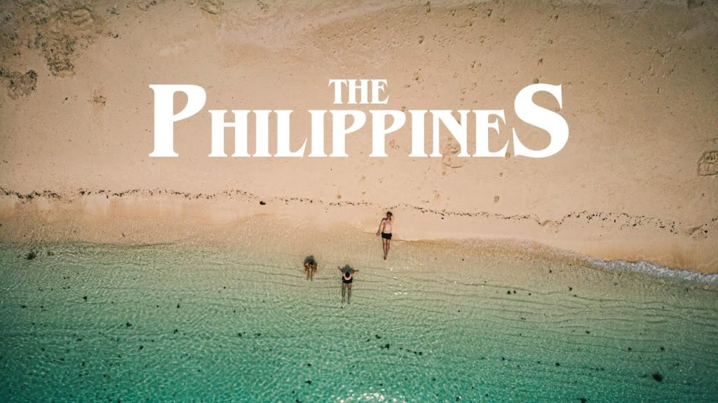 Philippines 2019 | Cinematic Travel Video