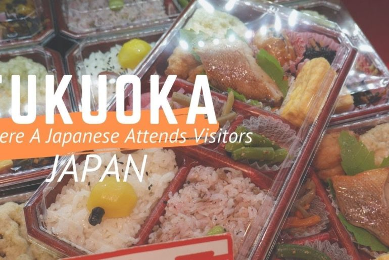 Fukuoka in 3days : What To Do And Eat in FUKUOKA|Japan Travel Guide #3【福岡グルメ旅】一時帰国中に日本人女子がしたいこと #3