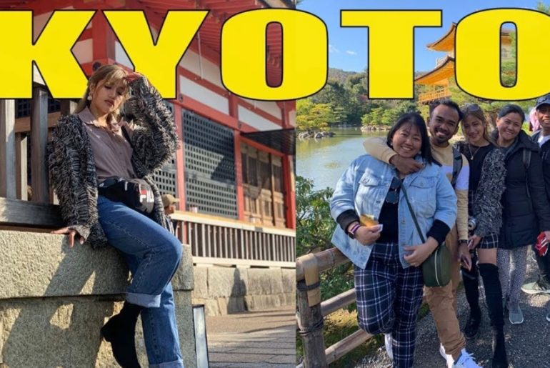 Top Places to Visit in KYOTO Japan | Travel Vlog