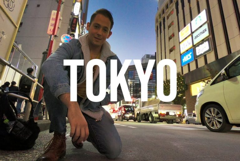 This is Tokyo! Pt. 2 - Short Travel Film