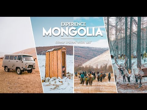 Experience Mongolia: TTI's FIRST Community Trip – Mongolia | The Travel Intern