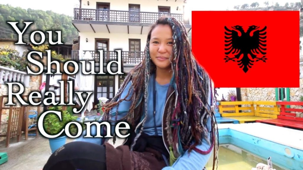 Female Solo traveller in Albania, Does she recommend ?
