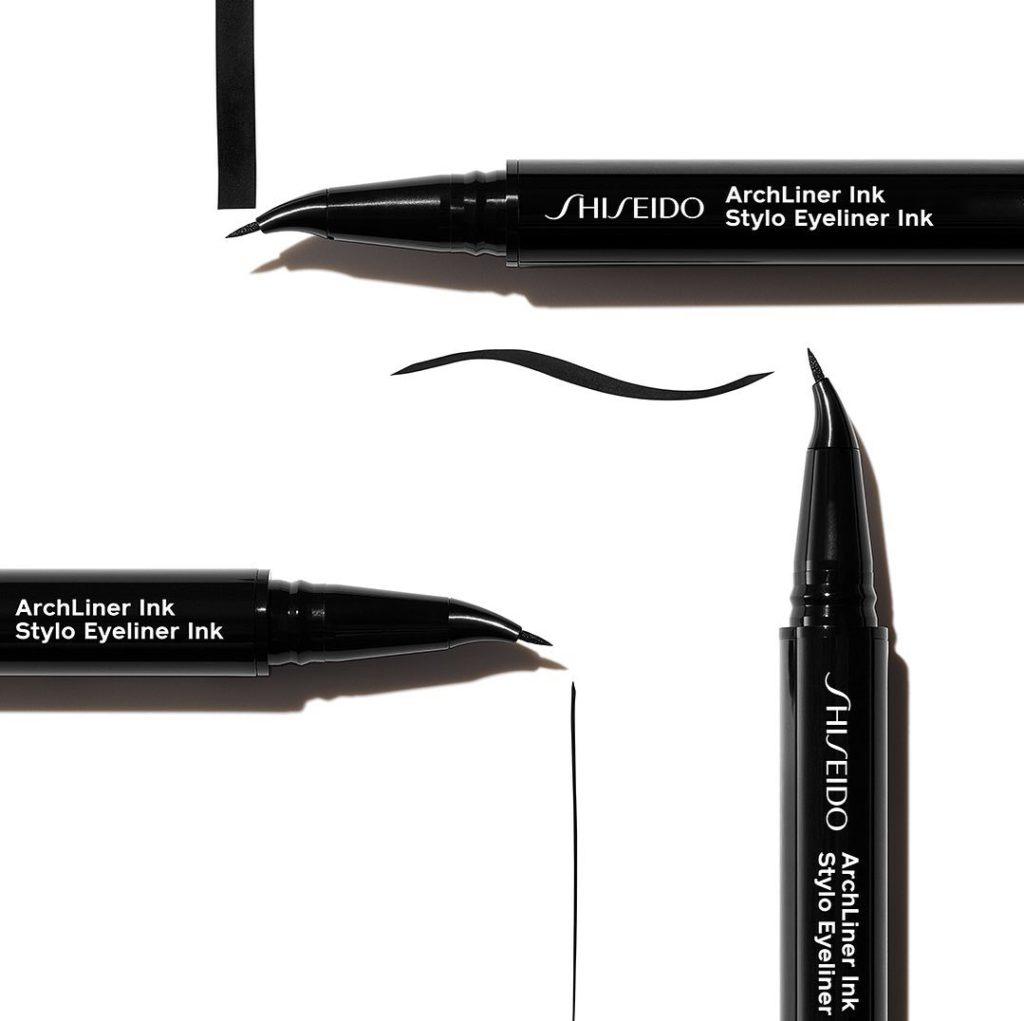 Three looks, one ArchLiner Ink. Take the guesswork out of liquid liner:  1. For ...