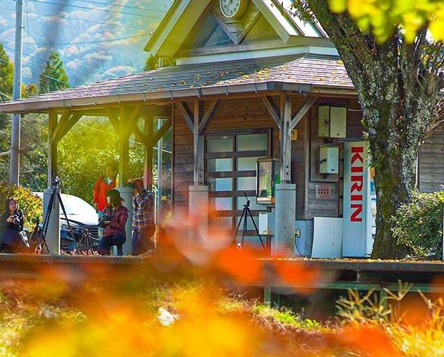 Ready for an adventure? Miharashidai Station is near Aso-Kuju National Park, a w...