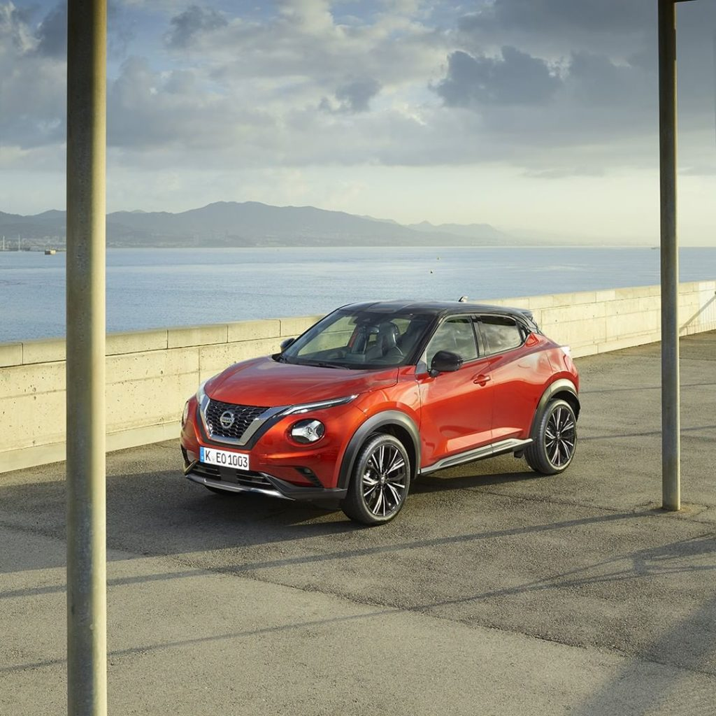 Where we'd rather be...  #MondayMotivation #NissanJUKE...