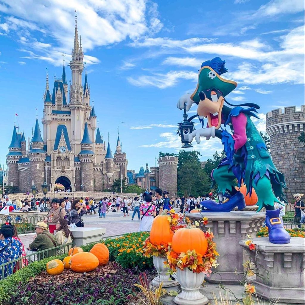 Tokyo Disneyland and Tokyo Disney Sea are special theme parks — but also some of...
